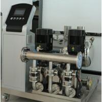 No negative pressure water supply equipment