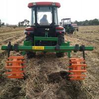 Farm harvester
